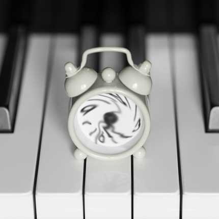 Piano horaires souples